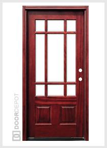 DOOR DEPOT | Doors And More