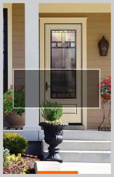 CottageStyle Homes & DOOR DEPOT   Doors And More