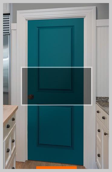 MoldedPanel Doors. More Info